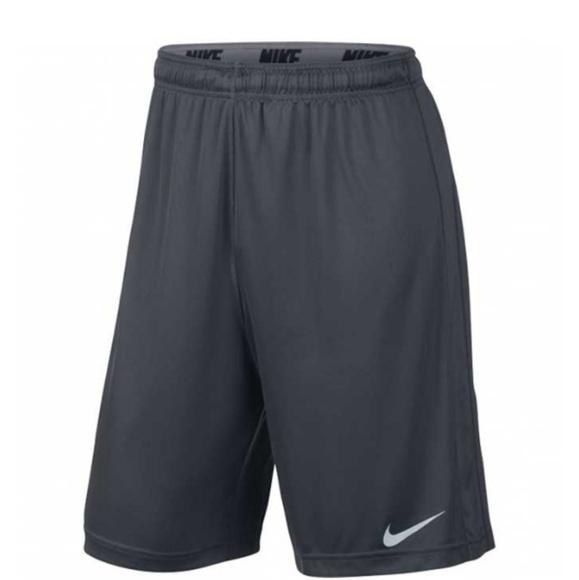 ca80672481f9 Nike Dri-fit Team Fly 2 Pocket Training Shorts